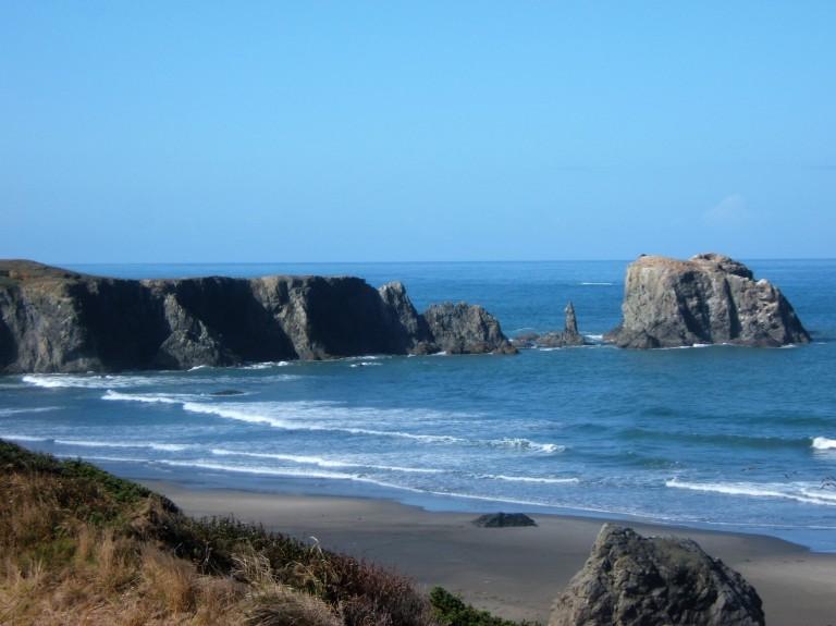 Bandon coast 07 038